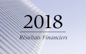 RÉSULTATS FINANCIERS