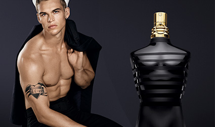Jean Paul Gaultier - Le Male Parfum