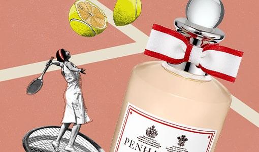 Penhaligon's - The Racquets