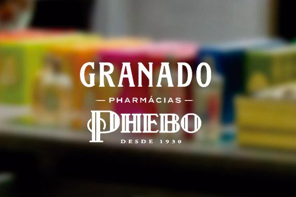GRANADO - PHEBO