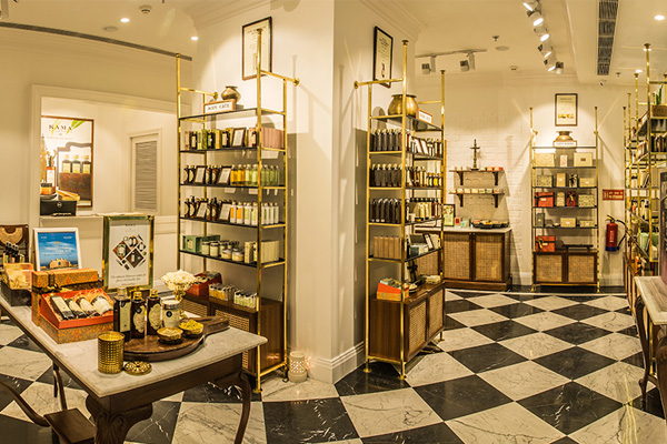 5f14c96c646 PUIG PARTNERS WITH INDIA S LEADING AUTHENTIC AYURVEDIC BEAUTY AND WELLNESS  BRAND
