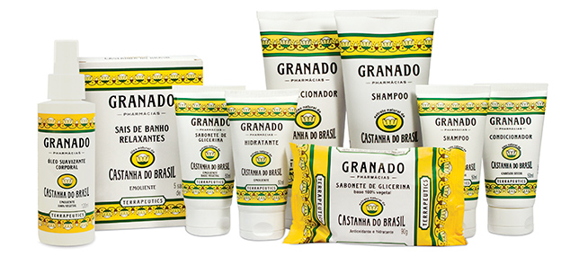 Granado Phebo Products