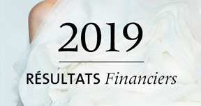 FINANCIAL RESULTS 2019