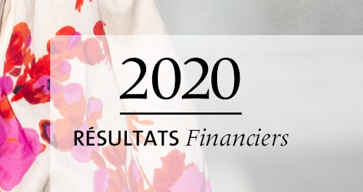 FINANCIAL RESULTS 2020