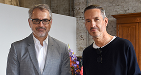 PUIG INVESTS IN DRIES VAN NOTEN FASHION HOUSE AS MAJORITY SHAREHOLDER
