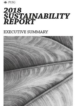 2018 | Sustainability Report